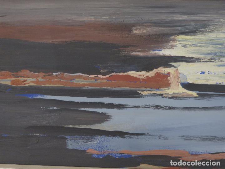 Arte: Felipe Criado (Coruña 1928-2013). Mera. - Foto 4 - 102593187