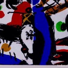 Arte: JOSE LUIS ZUMETA 1997. Lote 102608863