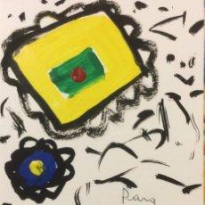 Arte: JULIO DE PABLO (1917-2009DIBUJO Y LIBRO. Lote 102924627