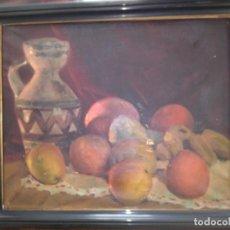 Arte: ÓLEO 1942. Lote 103096431