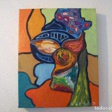 Arte - LOTE DE 3 CUADROS ORIGINALES - 103104967
