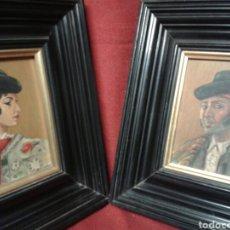 Kunst - PINTURA COSTUMBRISTA - 103249898