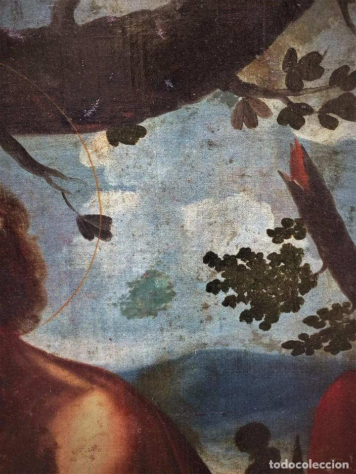 Arte: MAGNIFICO S JERONIMO ESCUELA ESPAÑOLA S. XVI-XVII - Foto 15 - 103782807