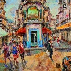 Arte: JOSEP COSTA VILA SANT FELIU DE GUÍXOLS. Lote 102549203