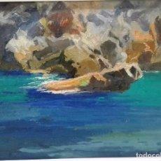 Arte: JOSE MIRET MARINA . Lote 105274963