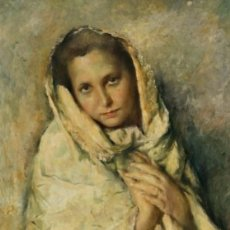 Arte: RAFAEL ESTRANY I ROS (MATARÓ, 1884 - BARCELONA, 1958). Lote 105289295