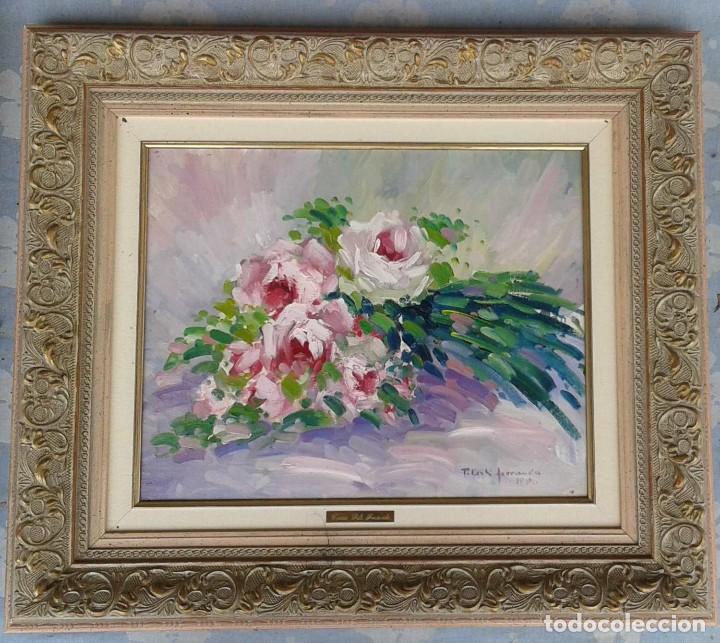 Arte: Teresa Gili i Ferrando, Sabadell 1943 - Foto 2 - 105905263