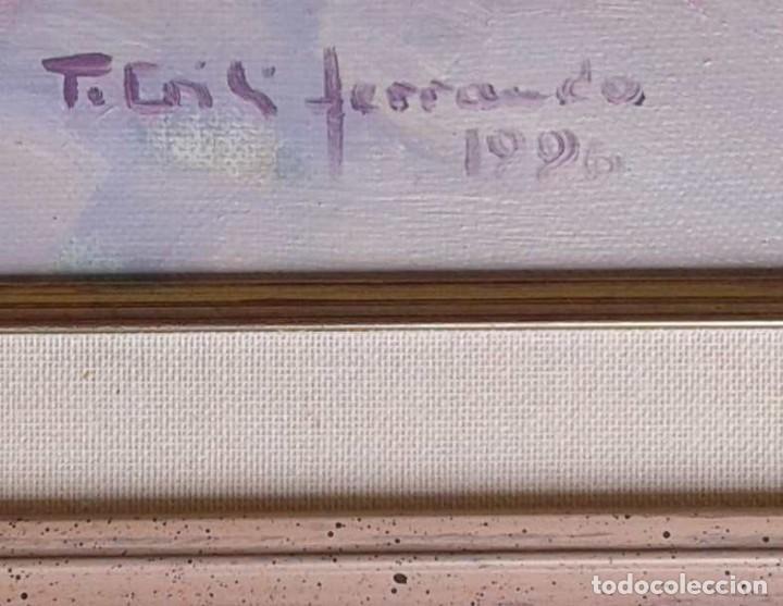 Arte: Teresa Gili i Ferrando, Sabadell 1943 - Foto 3 - 105905263
