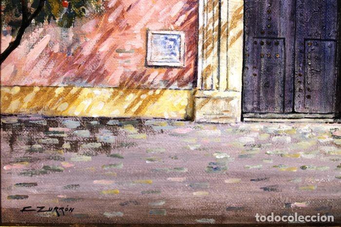 Arte: plaza san lorenzo sevilla - Foto 3 - 106107179