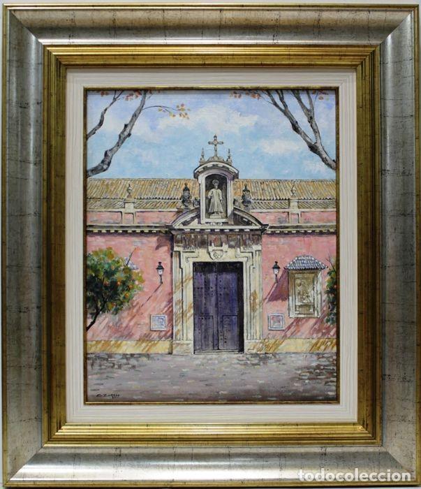Arte: plaza san lorenzo sevilla - Foto 4 - 106107179