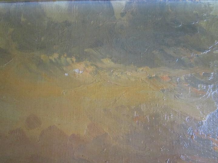 Arte: OLEO DE MIGUEL MARTI (1978) - Foto 19 - 107694871