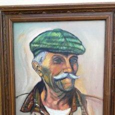 Arte: SEÑOR INGLÉS, MANUEL CIVERA.. Lote 107772843