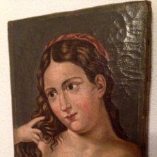 Arte: PINTURA FRANCESA, OLEO SOBRE LIENZO, F.F. S.XVIII P.P. S.XIX.. Lote 108090147