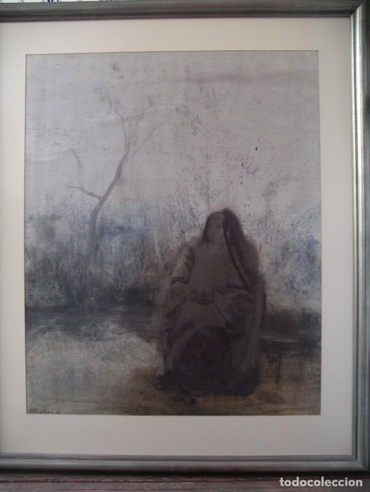 OLEO PINTURA CONTEMPORÁNEA IMPRESIONISTA DEL ARTISTA BELGA JOS HENDRICKX (Arte - Pintura - Pintura al Óleo Contemporánea )