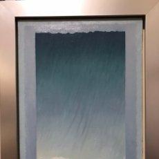 "Arte: AGUSTIN DE CELIS ""PAISAJE IMAGINARIO"". Lote 108398912"