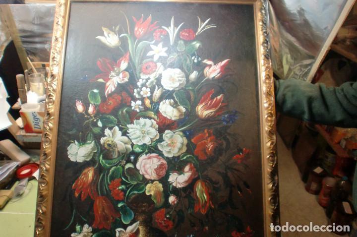 Arte: florero - Foto 2 - 108748255