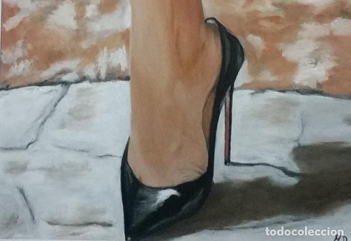 Arte: Los tacones - Foto 2 - 108756327