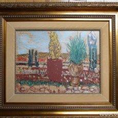 Kunst - Benjamin Palencia, EL BUHO 1950 - 108789083