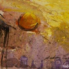 Arte: ÓLEO ANDREU FRESQUEST. Lote 109787839