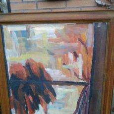 Arte: VENTANA - DELAUNAY (¿ROBERT?). Lote 110243863