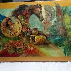 Arte: TRIPTICO 3 EN 1. Lote 111303838