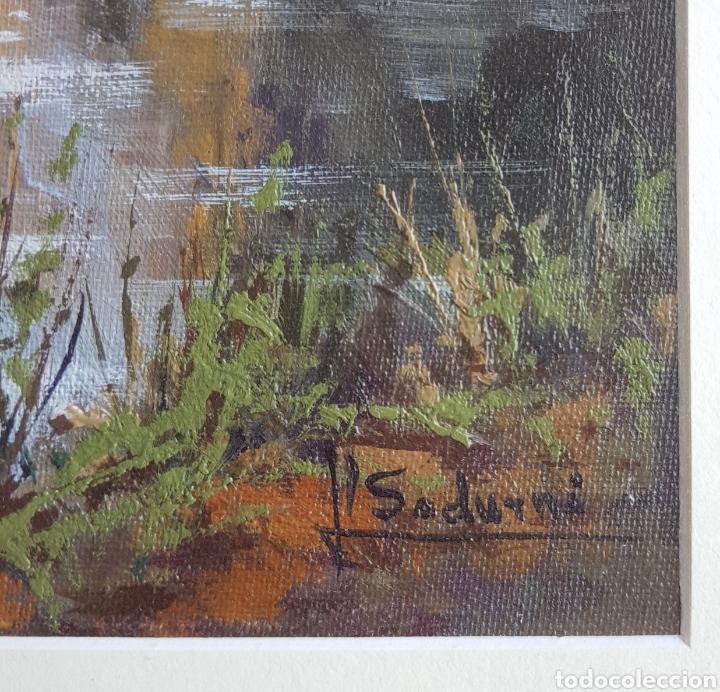 Arte: Oleo Sadurni - Foto 2 - 111314302