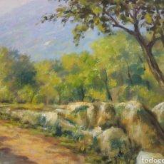 Arte: PINTURA ORIGINAL. Lote 111739883