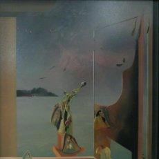 Arte: LUGRIS VADILLO ( VIGO 1942 - CORUÑA 2018). EL RETRATO.. Lote 111768027