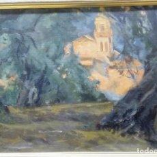 Arte: JUAN FUSTER BONIN VALLDEMOSSA. Lote 112309039