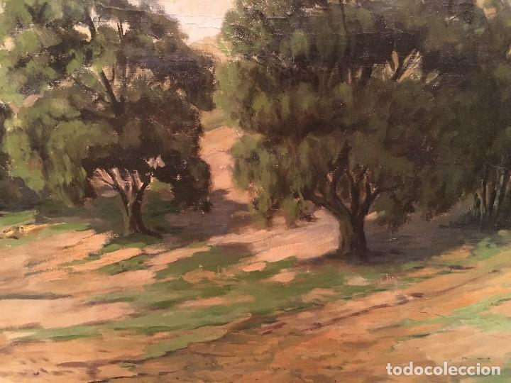 PINTURA OLEO PAISAJE (Arte - Pintura - Pintura al Óleo Contemporánea )