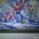 Arte: OLEO ESCUELA VALENCIANA SIGLO XIX,. Lote 112517211
