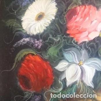 Arte: ÓLEO SOBRE TABLA JUAN VIÑAS - Foto 6 - 112723807