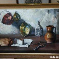 Arte: PEDRO MARTINEZ TAVERA. Lote 112814271