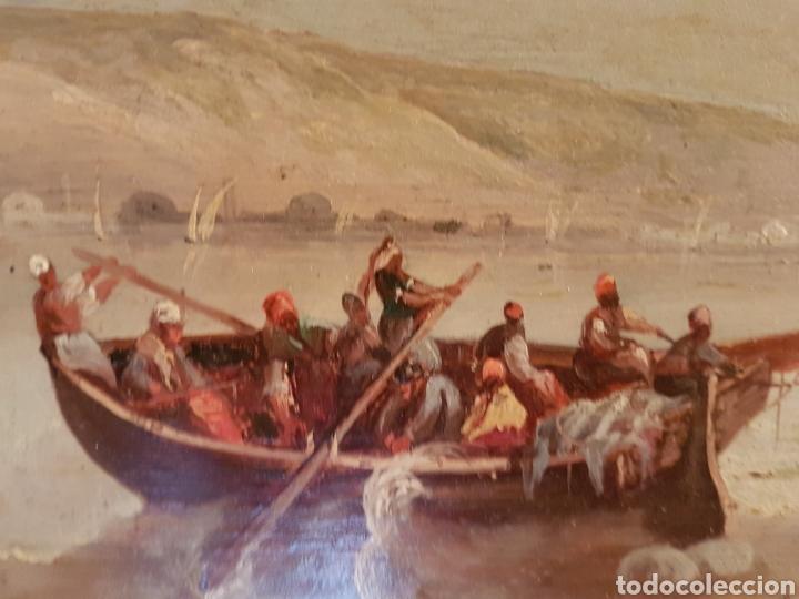 Arte: Escuela inglesa orientalista - Foto 3 - 112978444