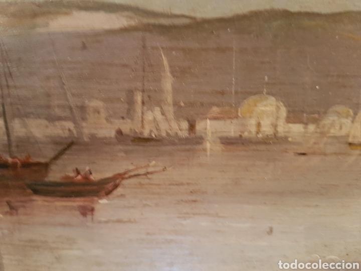 Arte: Escuela inglesa orientalista - Foto 4 - 112978444