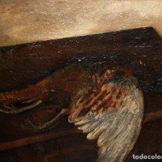 Arte: PERE PRUNA OCERANS (1904 - 1977) OLEO TELA AÑO 1929. NATURALEZA MUERTA. CON CERTIFICADO AUTENTICIDAD. Lote 112996687
