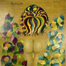 Arte: CARLES GARCIADELMAS. Lote 113160099