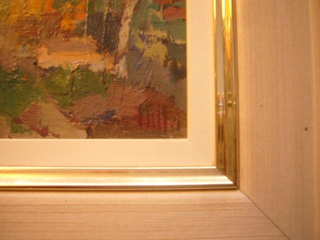 Arte: MILLET TORELLADA: - OLEO SOBRE TABLA - (FIRMADO) - Foto 5 - 113388643