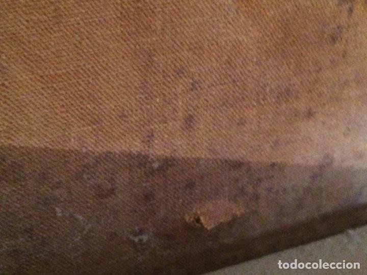 Arte: Oleo san jose (para restaurar) - Foto 24 - 113833264