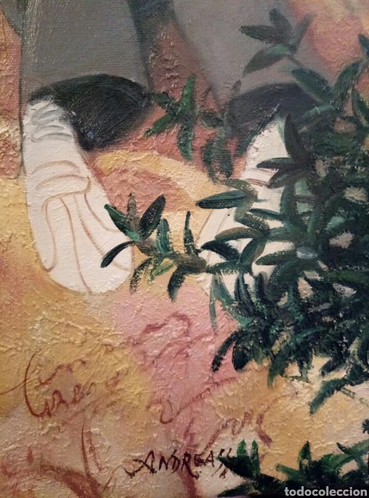 Arte: MICHAEL JACKSON, MUERTE DE UN IDOLO de ANDREASS - Foto 4 - 114658611