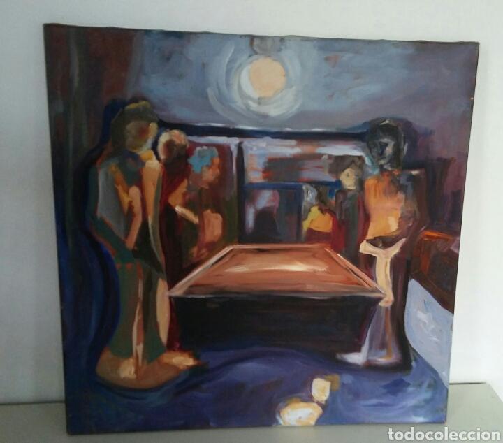 PINTURA MODERNA (Arte - Pintura - Pintura al Óleo Moderna sin fecha definida)