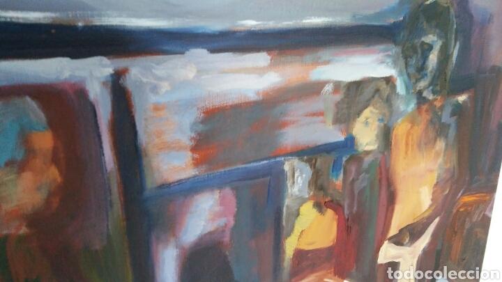 Arte: Pintura moderna - Foto 6 - 114899771