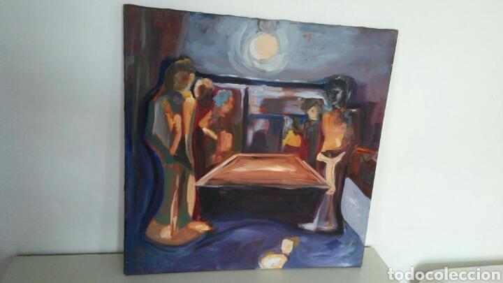 Arte: Pintura moderna - Foto 7 - 114899771