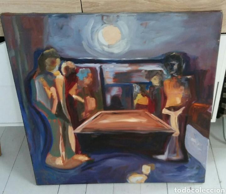 Arte: Pintura moderna - Foto 8 - 114899771