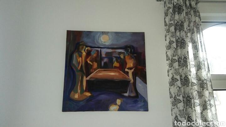 Arte: Pintura moderna - Foto 9 - 114899771