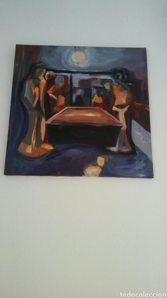 Arte: Pintura moderna - Foto 11 - 114899771
