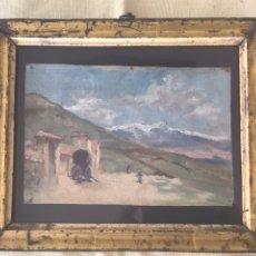 Kunst - Óleo sobre lienzo - 115191746