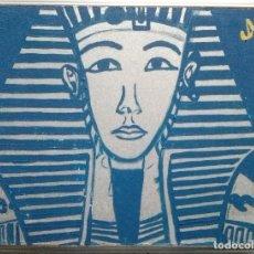 Arte: ANTONI MARTÍ (COLÒNIA GUIXARÓ, 1960) - TÉCNICA MIXTA SOBRE TABLEX - 26 X 20. Lote 115327900