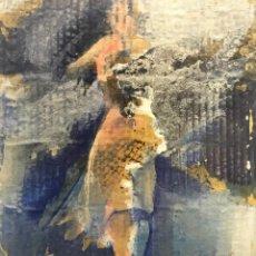 Arte: ANDREU FRESQUET (1940). Lote 115568887