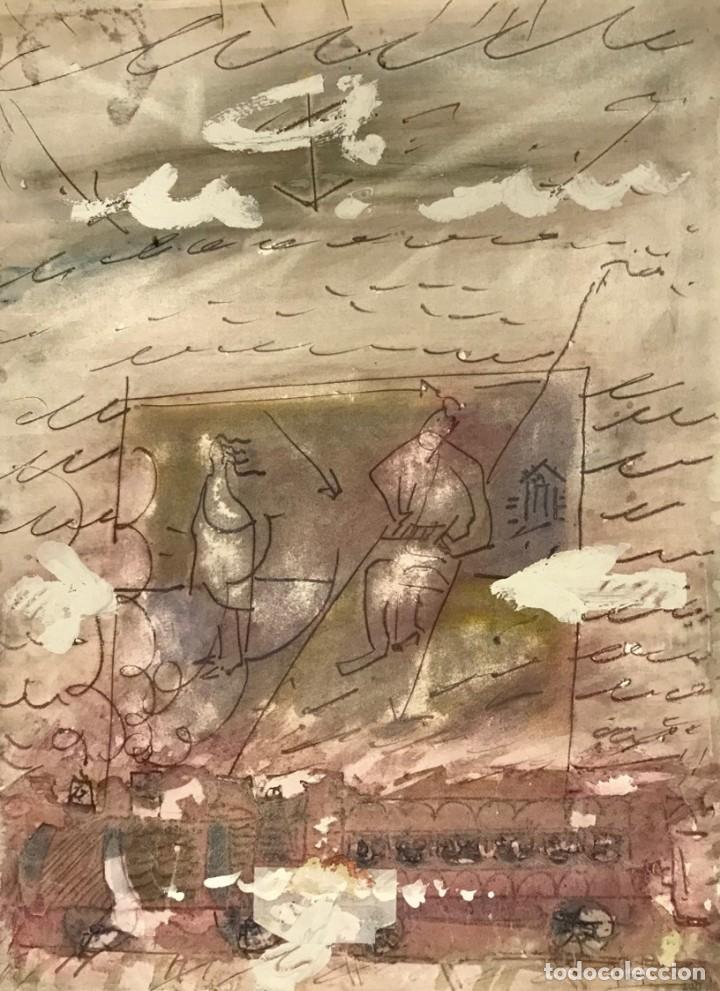 ALBERT CASALS (Arte - Pintura - Pintura al Óleo Contemporánea )